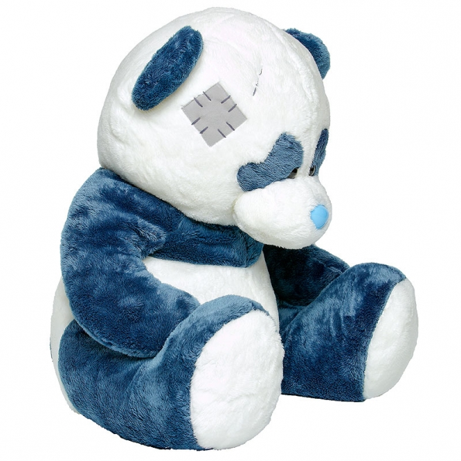 Плюшевая панда для Ваших родных и близких (50 см.).