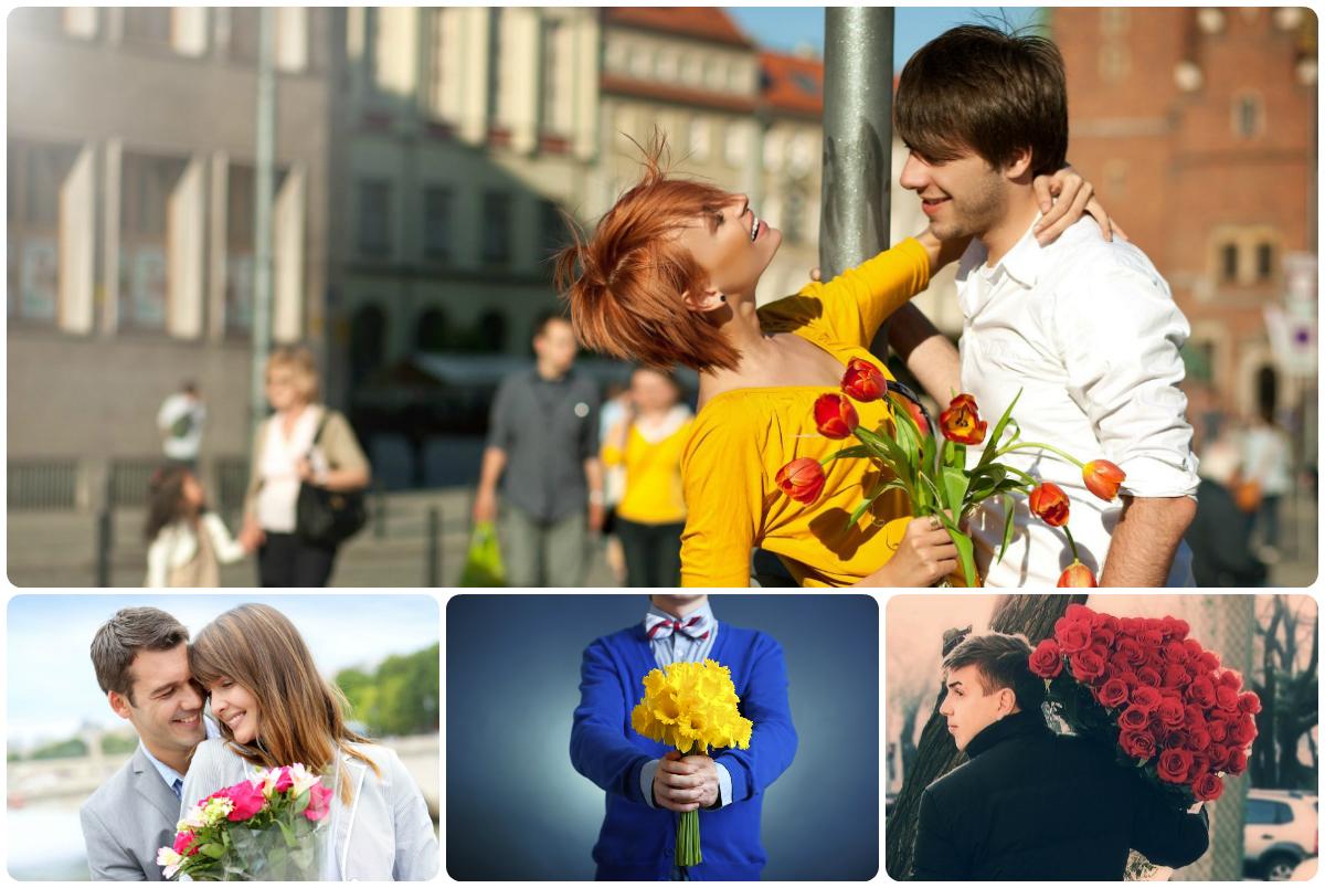 Купить цветы поштучно. Заказать розы, хризантему, лилию, гвоздику и другие цветы поштучно с доставкой.